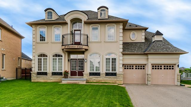 House Plans in Toronto
